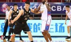 雅尼斯:张松涛并没有在球队养老 我们一直都在培养他
