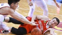 广东德比战昔日小弟大胜深圳 季后赛他们已掌握主动权