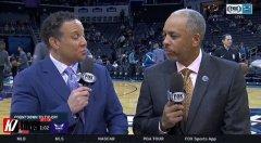 库爸:我纠正过斯蒂芬的投篮姿势 塞斯的则一直很标准