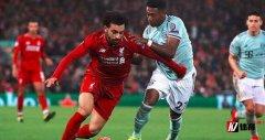 拜仁慕尼黑坐镇安联球场迎战上届欧冠亚军利物浦