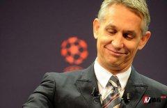 世界足坛头号梅吹莱因克尔也似乎成为了C罗的粉丝