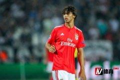 菲利克斯:关注皇马巴塞罗那从小就梦想在大俱乐部踢球