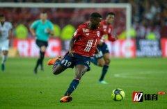 法国媒体:切尔西派出球探现场访问里尔佩佩