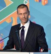 美联社:欧足联将会见各大俱乐部和联盟的代表,讨论欧战的未来计划