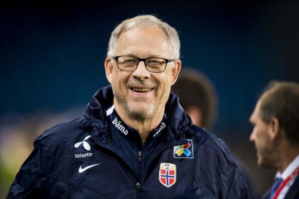 挪威教练:我们必须用自己的方式击败西班牙