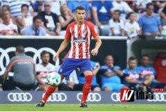 拜仁已经完成马竞后卫卢卡斯-埃尔南德斯的转会