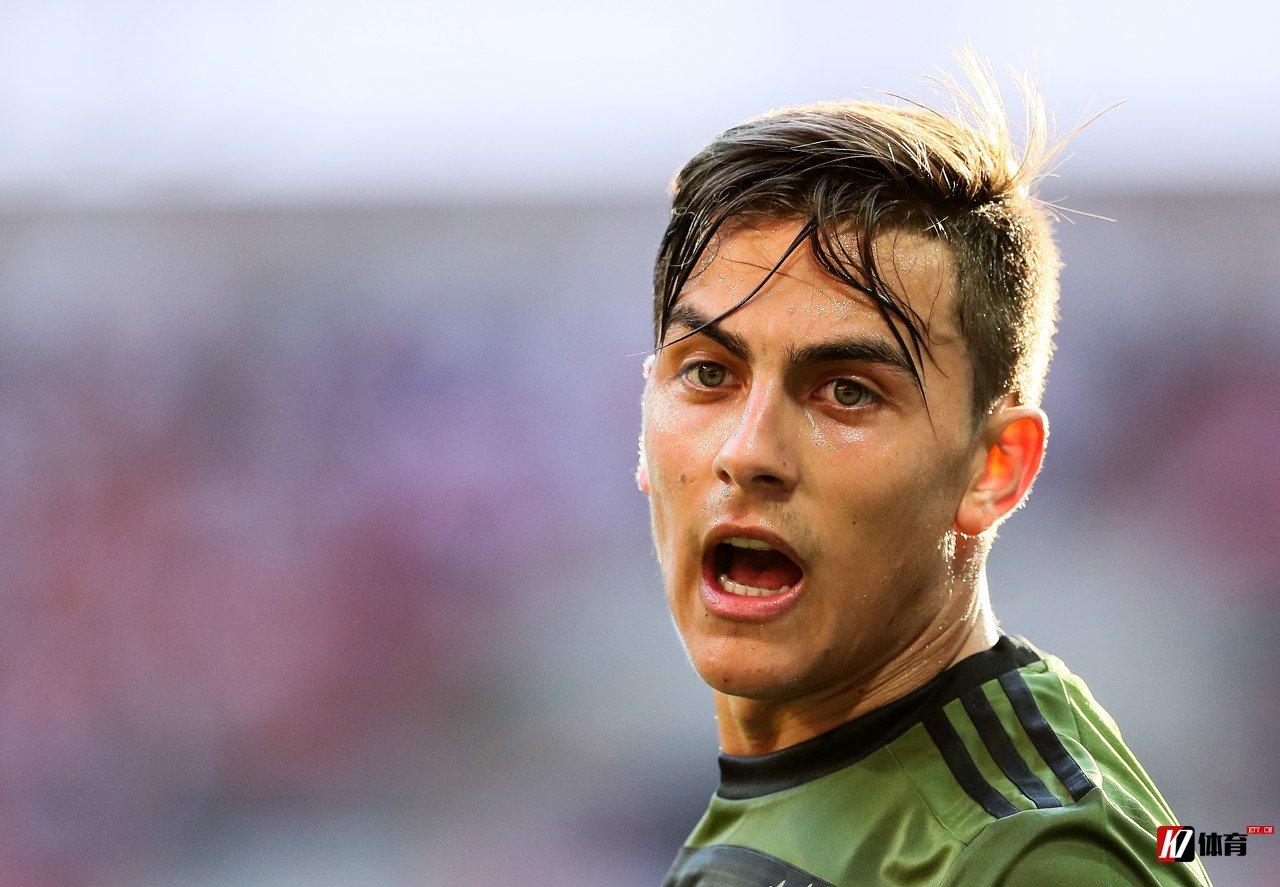 慢镜头:拜仁今夏想签迪巴拉,尤文要价一亿欧